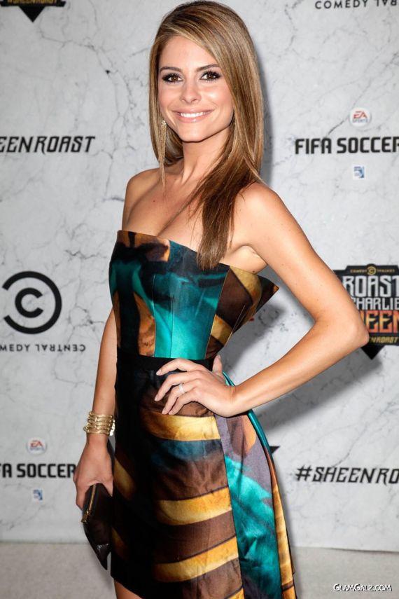 Maria Menounos Is Perfection