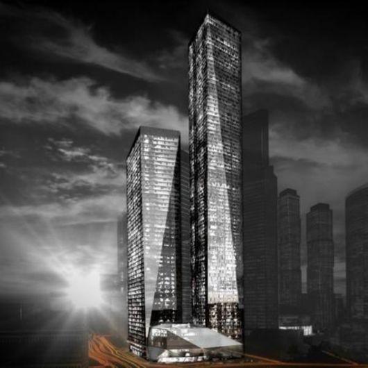 The Top 10 Global Skyscrapers Of 2015