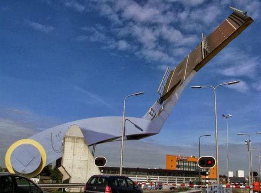 Movable Bridges Around The World