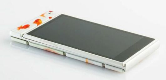 Google's New Customizable Smartphone With 11 Interchangeable Modules