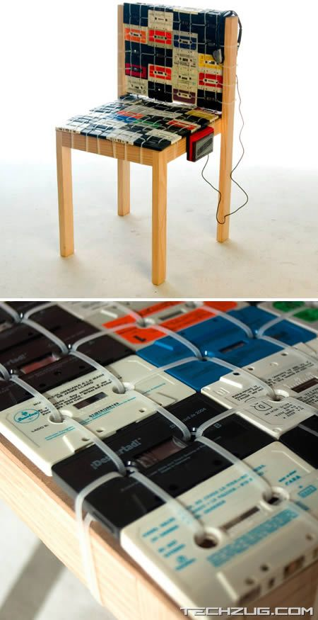 Coolest And Craziest Chairs