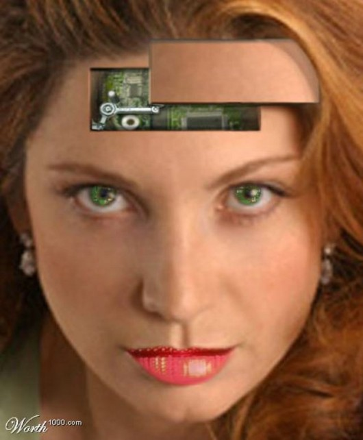 Amazing Pictures of Cyborgs