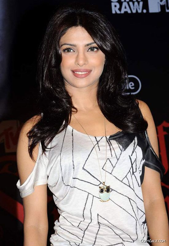 Sexiest Indian Woman of the Year: Priyanka Chopra