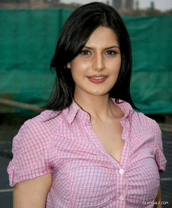 Zarine Khan In Multiple Shades