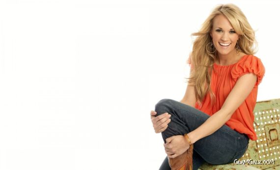 Click to Enlarge - Beautiful Carrie Underwood Wallpapers