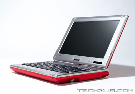 Flybook v33i with Swivel Widescreen