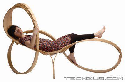 Very Funny Creative Chairs