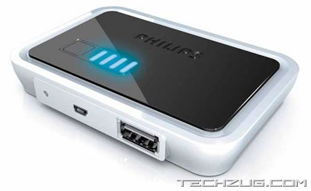 Philips Power4Life Charger