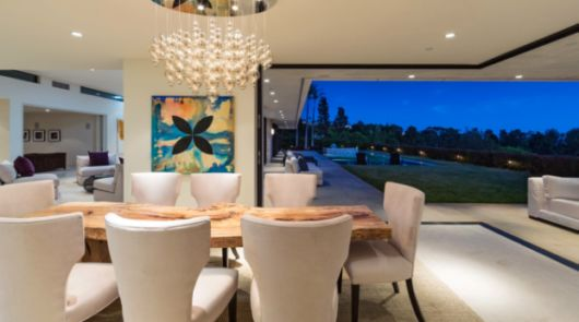 This Luxury Apartment In LA Is The Ultimate Bachelor Pad