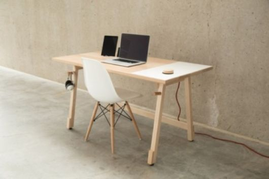 Inspirational Modern Home Office Spaces