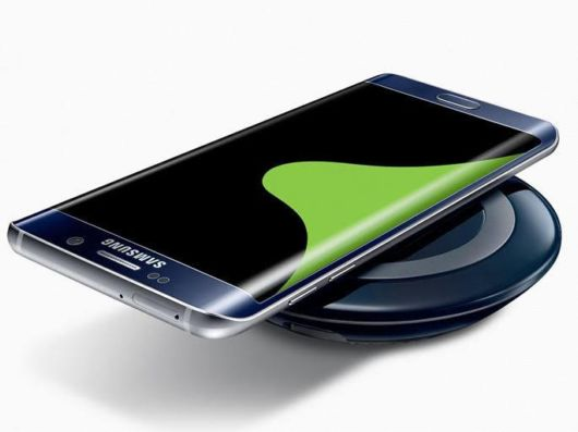 Samsung's Wireless Charging Technology