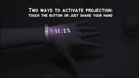 Amazing Watch You Wouldn't Mind Wearing