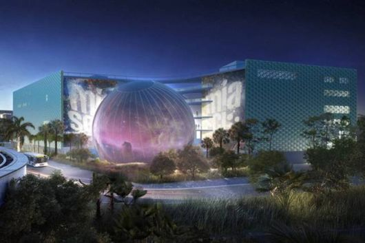 The Museum Of Science In Miami