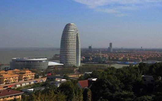 Sheraton Huzhou Hot Spring Resort