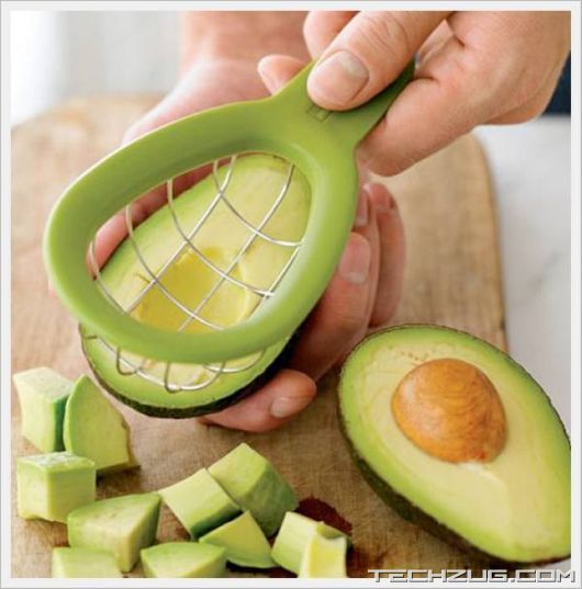 Creative And Useful Kitchen Gadgets