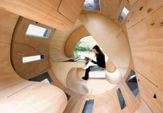 Amazing Nano Sized Houses