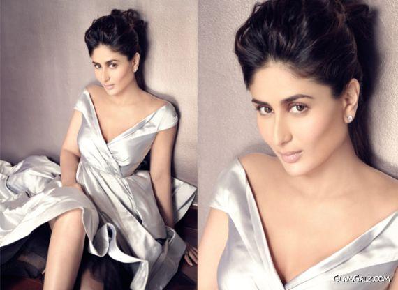 Kareena Kapoor's Photoshoot For Filmfare