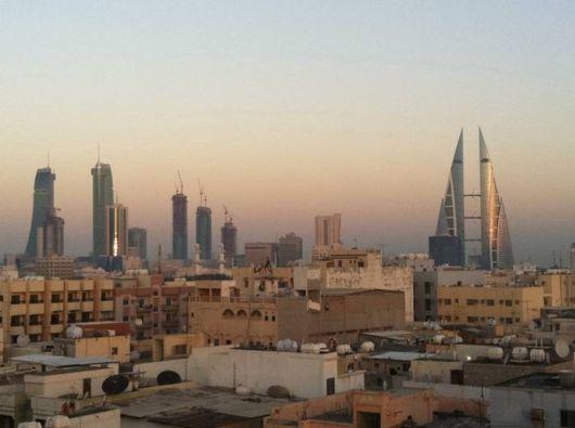 The Bahrain World Trade Center