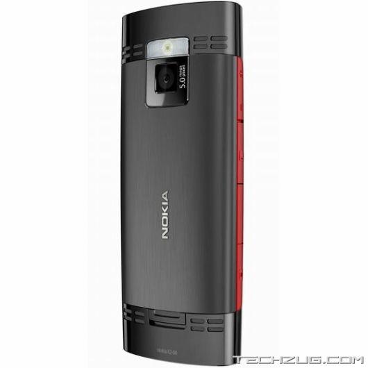 Nokia X2 - The Budget