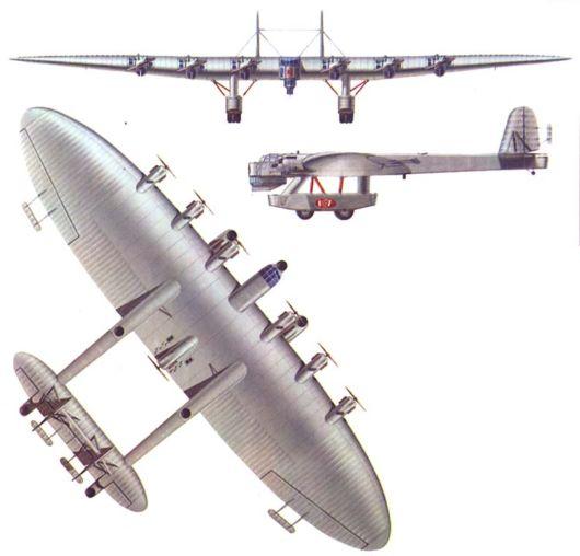 Biggest Aircraft Ever