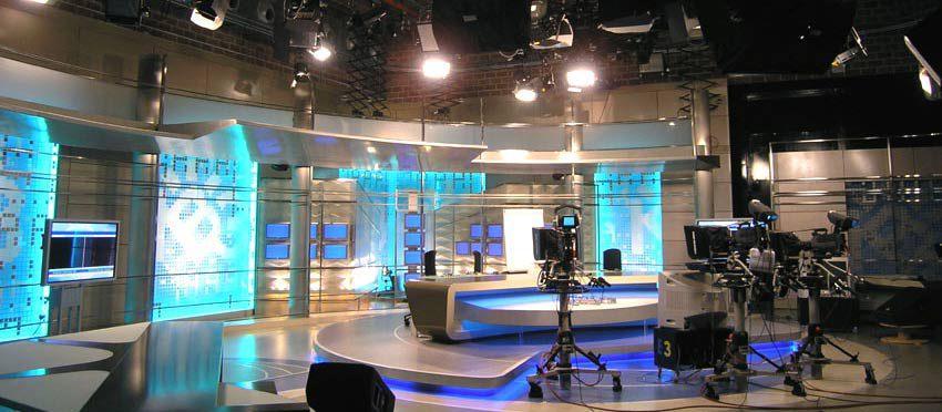 Resultado de imagen para Desalojan un estudio de TV en Nueva York por amenaza de bomba