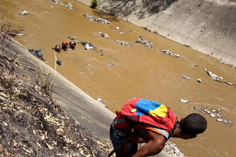Río Guaire 7