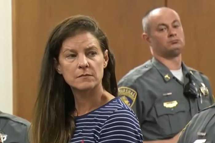Michelle Troconis acusada en Estados Unidos por desaparición de una mujer