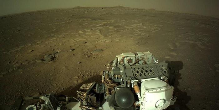 rover Perseverance nasa marte 3