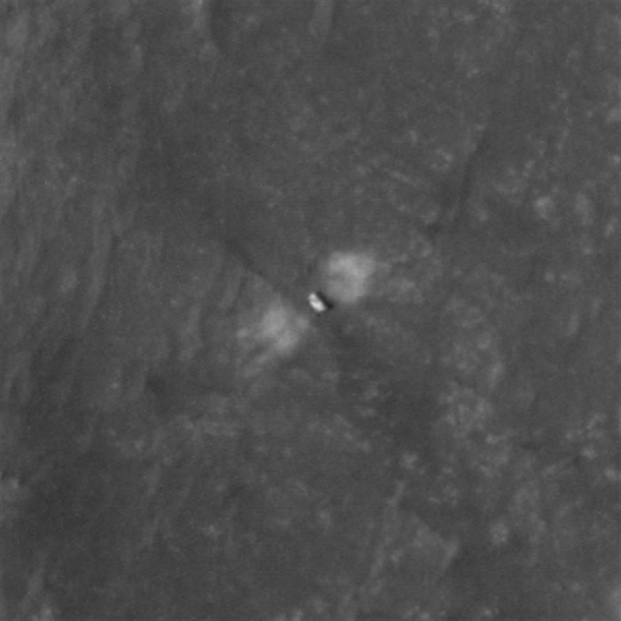 rover Perseverance nasa marte 5