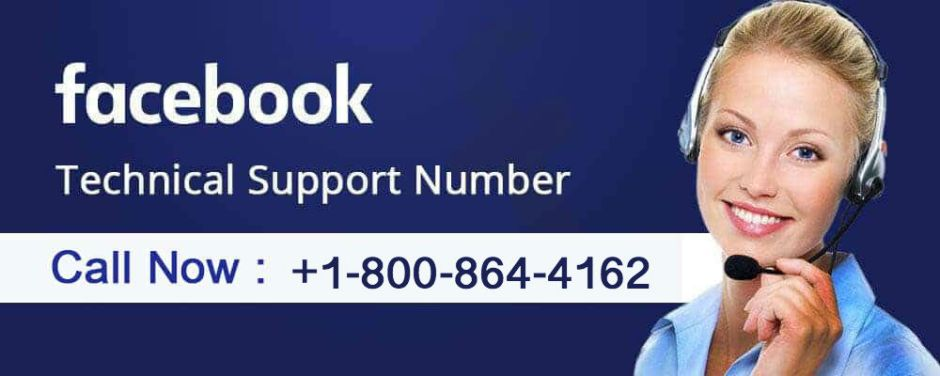 facebook customer service toll-free number
