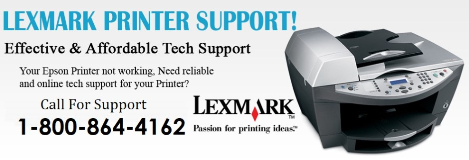 Lexmark Printer Not Communicating With My Computer