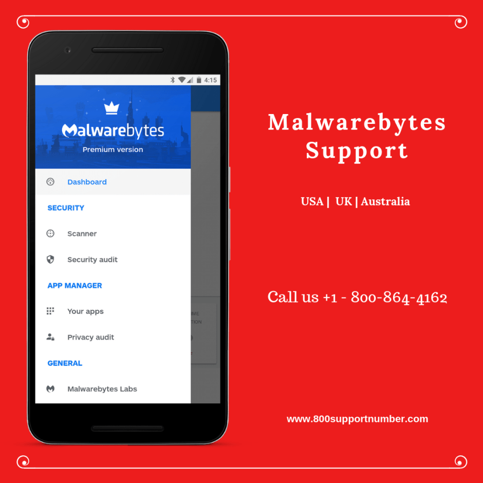 Malwarebytes Blocking Everything