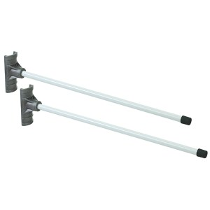 Wave | Poles and Brackets