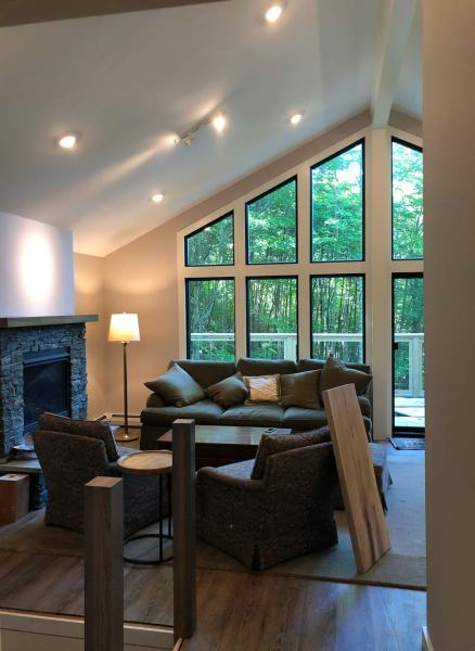 Residential electrician Morrisville Vermont