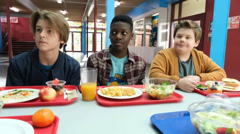 """TV Recap: """"The Mighty Ducks: Game Changers"""" Season 1, Episode 5 """"Cherry  Picker"""" - LaughingPlace.com"""