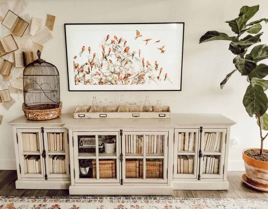 4 Easy winter decorating ideas