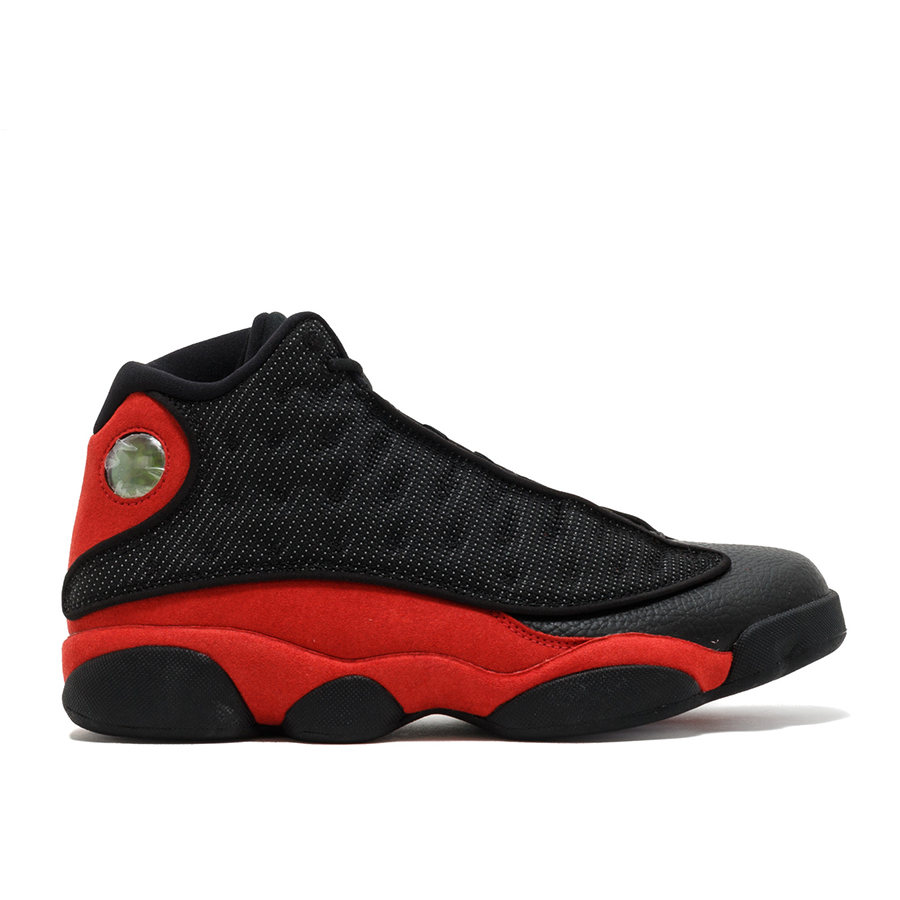 Bred 13's