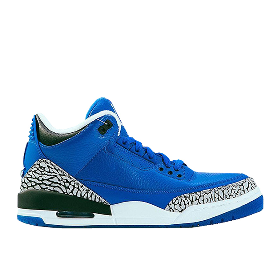 DJ Khaled Blue 3's