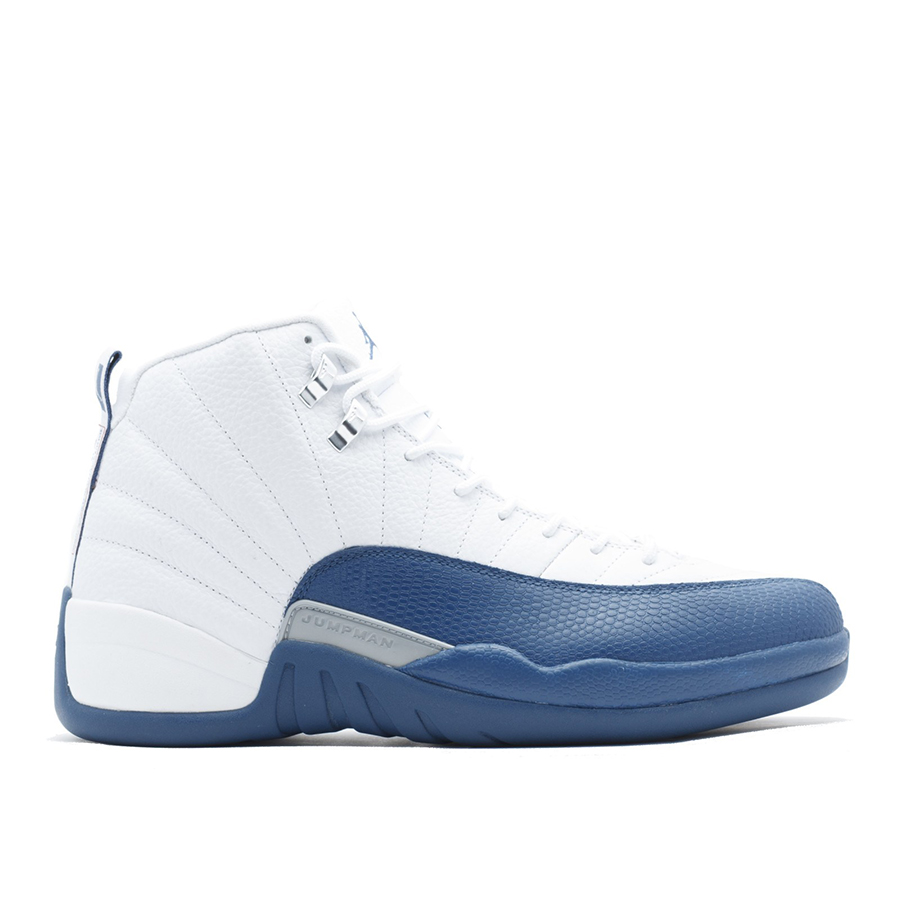French Blue 12