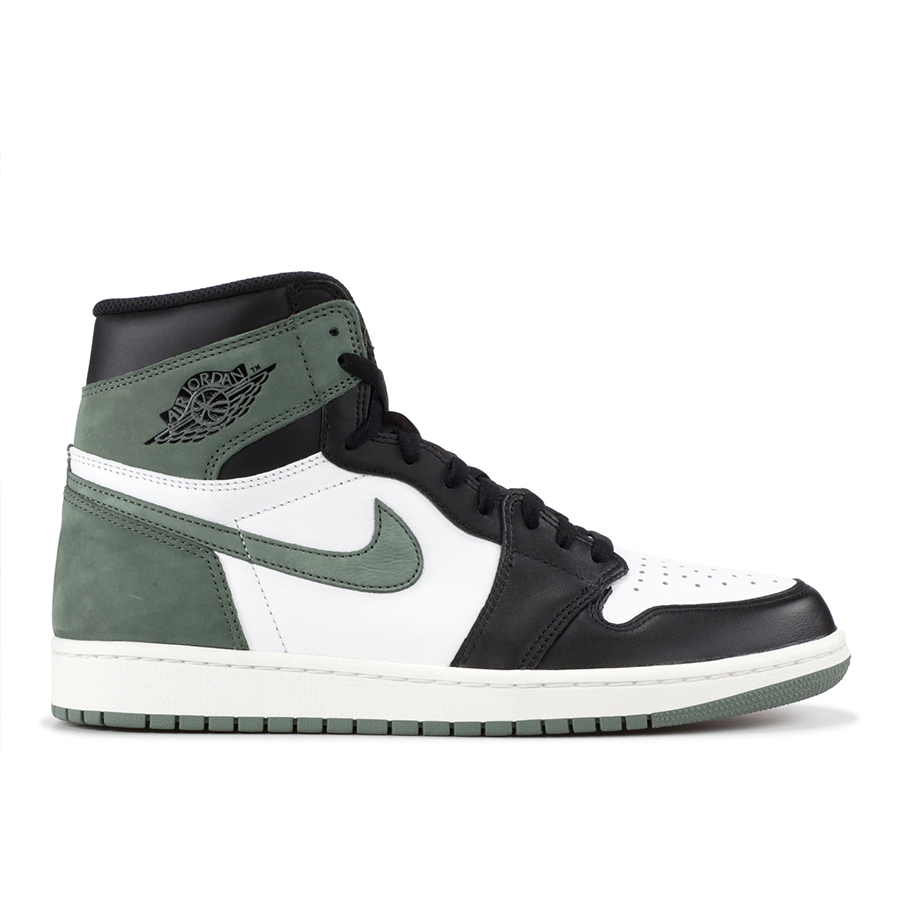 Clay Green 1's