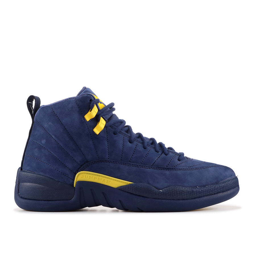 Michigan 12's