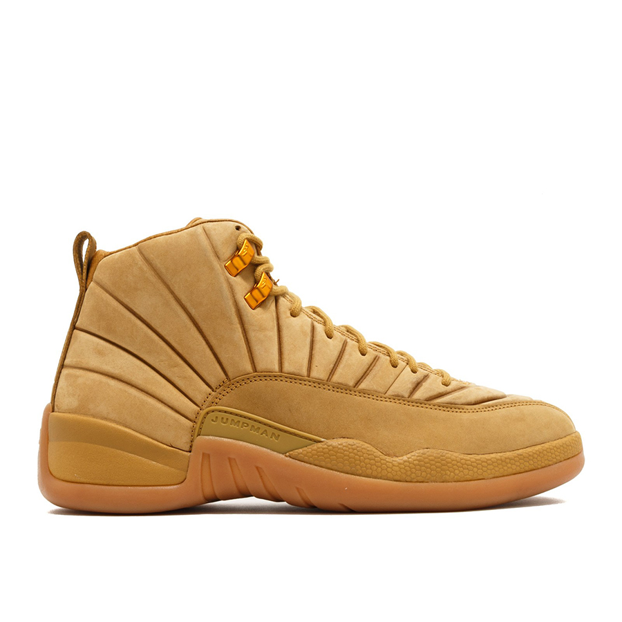 Public School Wheat 12's