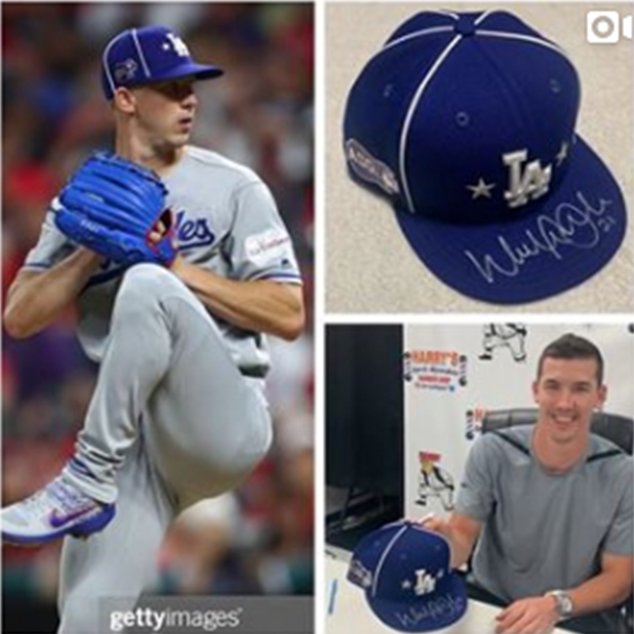 2019 All Star Hat