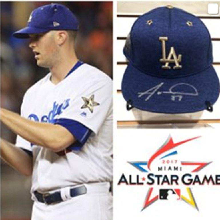 2017 All Star Hat
