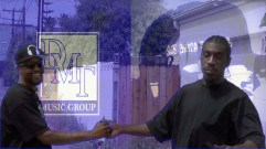 805 Skitzo Productions & DMT Music Group