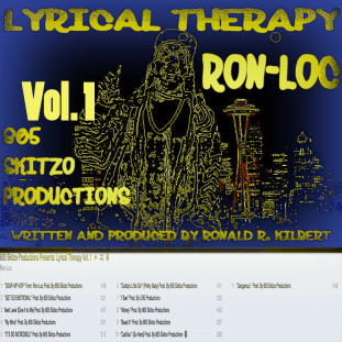Lyrical Therapy Vol 1 (back cover2)