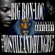 Mixtape front cover artwork