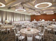 Dallas Wedding Venues Westin Galleria