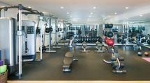 Gym South Beach Miami