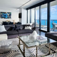 Hotels In Miami With Kitchen Bay Window Curtains Hotel Suites W South Beach